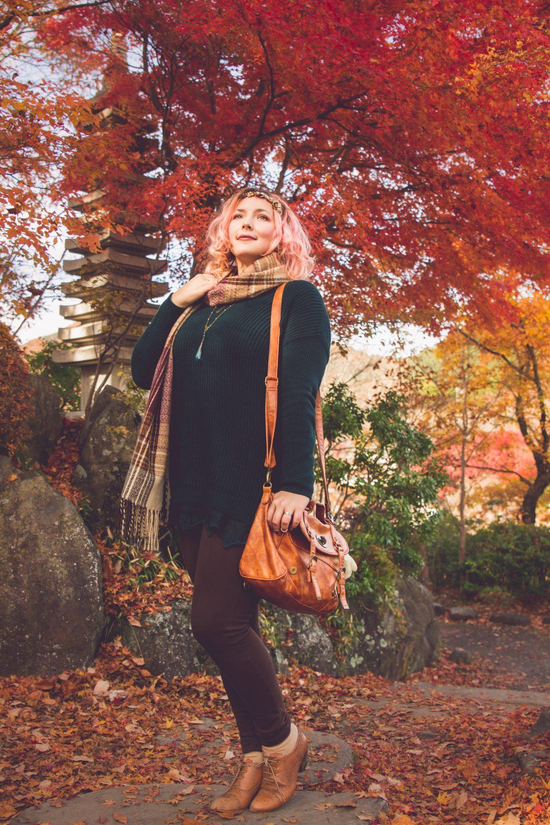 Pop Culture Rebelle Style Sakurayama